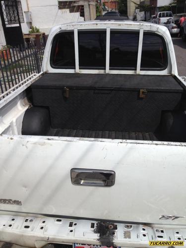 mazda bt-50 pick-up doble cabina