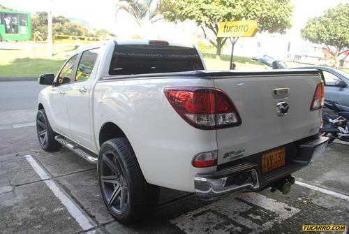 mazda bt-50 professional 4x4 turbo diesel