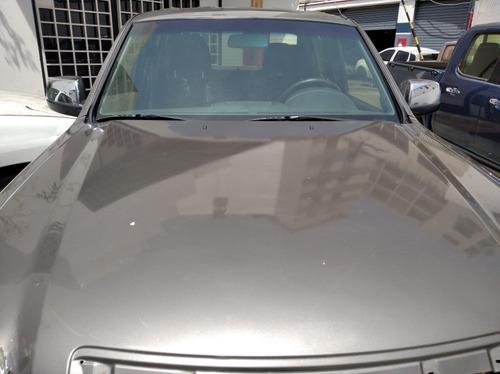 mazda bt50 4x2 2012 gris