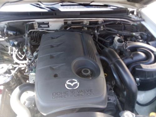 mazda bt50 4x4 diesel doblecabina
