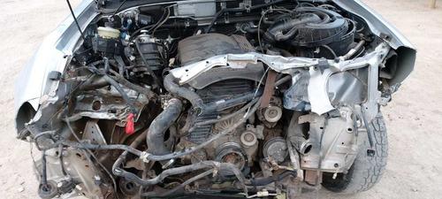 mazda bt50 desarme 2.5 turbo (932706816/