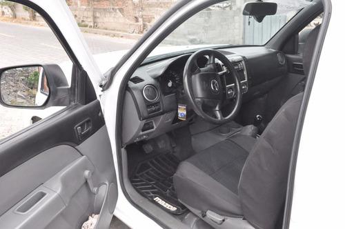 mazda bt50 turbo diesel 2011