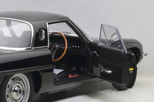 mazda cosmo sport black limited edition de colección