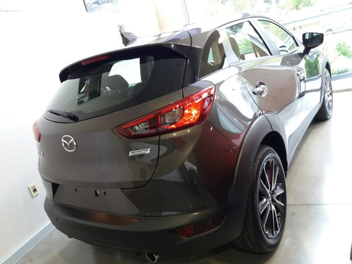 mazda cx-3 2.0 i 2wd at