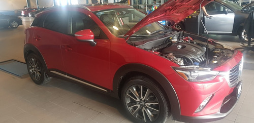 mazda cx-3 2.0 i grand touring at 2017
