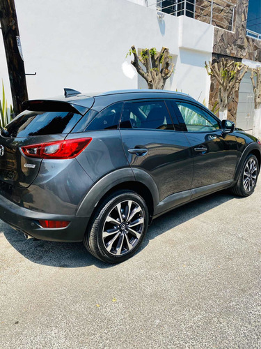 mazda cx-3 2.0 i sport 2wd at 2018