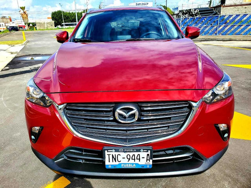 mazda cx-3 2.0 i sport 2wd at 2019