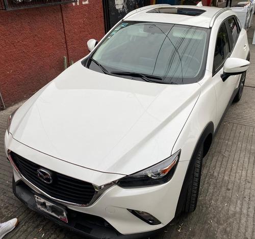mazda cx-3 5 puertas (importado)