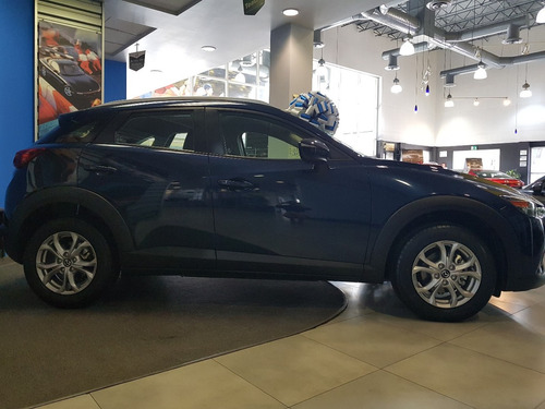 mazda cx-3 i 2wd, interlomas