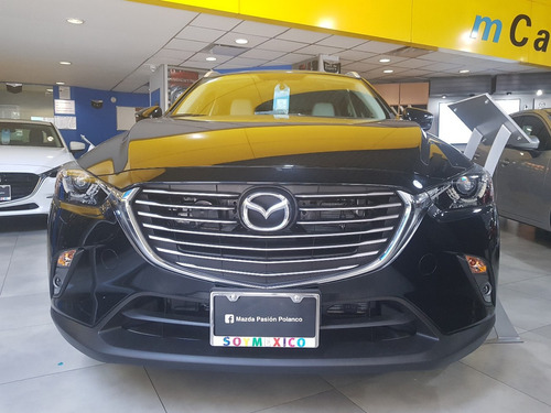 mazda cx-3 i grand touring, interlomas