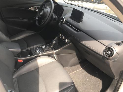 mazda cx-3 touring automatica 2019