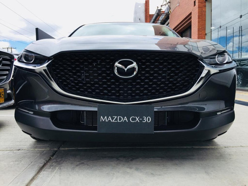 mazda cx-30 prime automatica modelo 2021