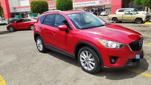 mazda cx-5 2.0 i grand touring mt 2015