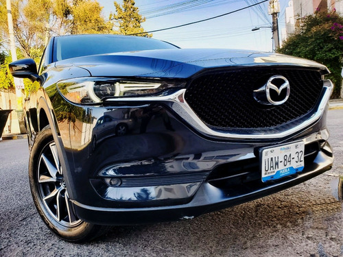 mazda cx-5 2.0 l i grand touring at 2018