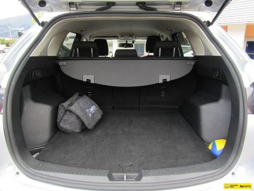 mazda cx-5 2.0 touring station wagon