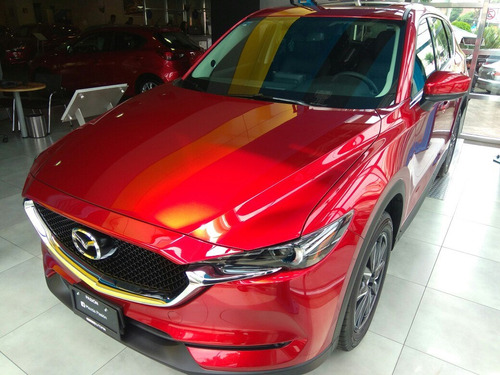 mazda cx-5 2018, s grand touring, mazda del valle