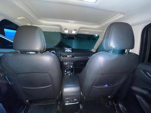 mazda cx-5 2020 2.5 grand touring lx camioneta