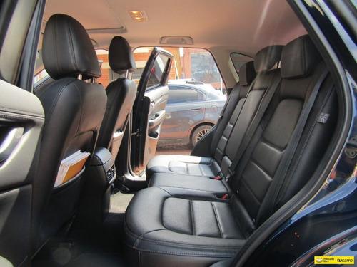 mazda cx-5 2.5 grand touring lx station wagon