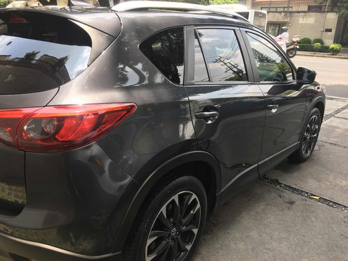 mazda cx-5 2.5 s grand touring 4x2 at 2016