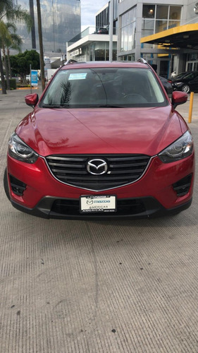 mazda cx-5 2.5 s grand touring 4x2 at