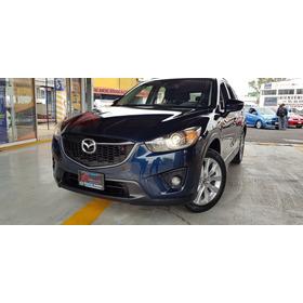 Mazda Cx-5 2.5 S Grand Touring 4x2 Mt 2015