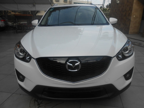mazda cx-5 2.5 s grand touring 4x2 mt