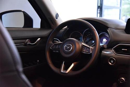 mazda cx-5  5p signature l4/2.5 aut
