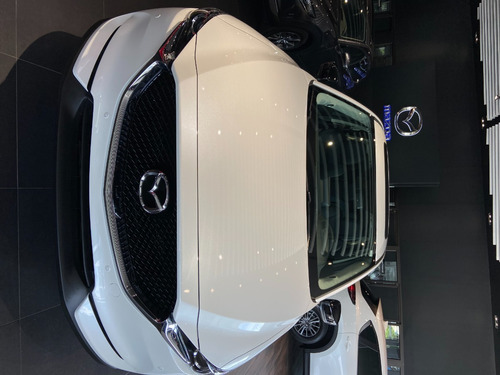 mazda cx-5 grand touring 4x2 carbon edition