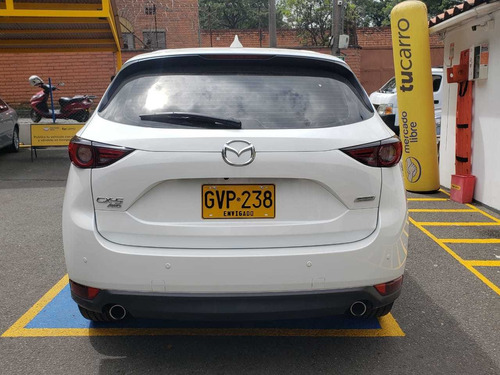 mazda cx-5 grand touring signature 2500cc 4x4 6ab