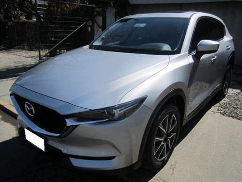 mazda cx-5 gt 2.0l aut. awd 2018