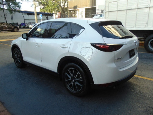 mazda cx-5 s 2018 blindada nivel 3 plus blindaje blindados