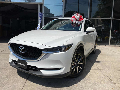 mazda cx-5 s grand touring 4x2 mod. 2018