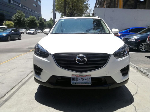 mazda cx-5 s grand touring aut 2015, impecable!