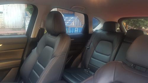 mazda cx-5 touring 2.5 4x2 automatica 2020