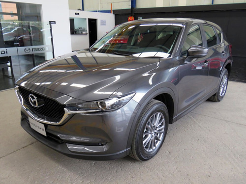 mazda cx-5 touring at 2.0 2021 machine gray 5p