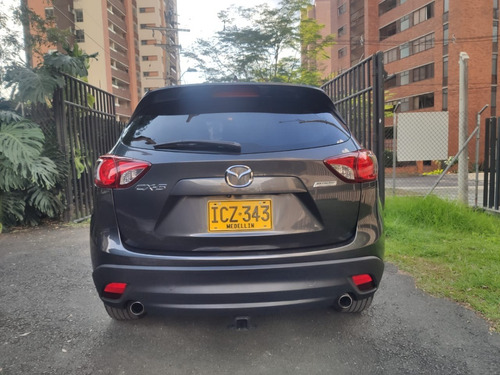mazda cx-5 touring at 4x2 impecable