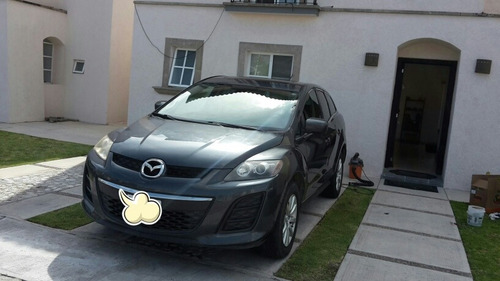 mazda cx-7 2.3 grand touring awd mt 2011