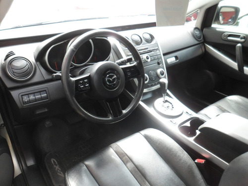 mazda cx-7 2.3 s grand touring 4x2 mt