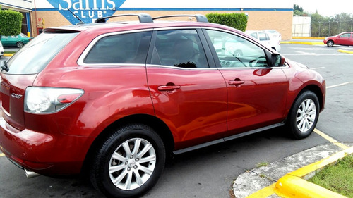mazda cx-7 2.5 i grand touring mt