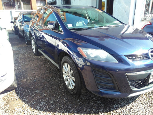 mazda cx 7 ri at 2.5 2011