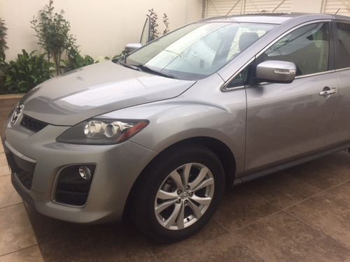 mazda cx-7 s grand touring 2.3 lts turbo 2011