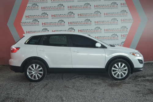 mazda cx-9 2010 3.7 sport 2wd at blanco