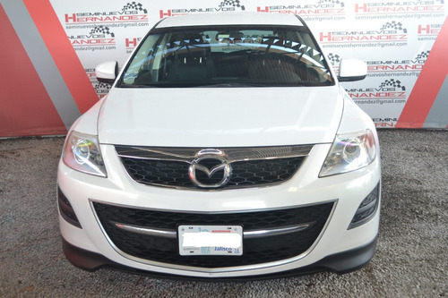 mazda cx-9 2011 3.7 sport 2wd at blanca.