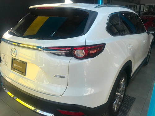 mazda cx-9 2.5 i grand touring awd at mazda universidad