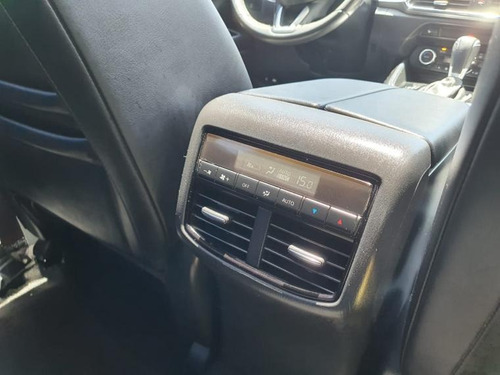 mazda cx-9  2.5 r auto 4wd 2017