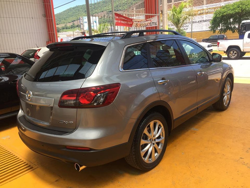 mazda cx-9 3.7 grand touring awd