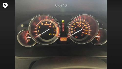 mazda cx-9 3.7 grand touring awd mt 2012