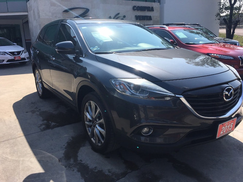 mazda cx-9 3.7 grand touring mt 2015