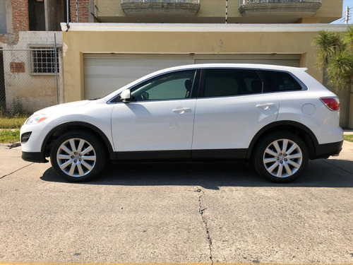 mazda cx-9 3.7 sport mt factura original