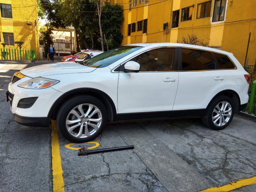 mazda cx-9 3.7 touring mt